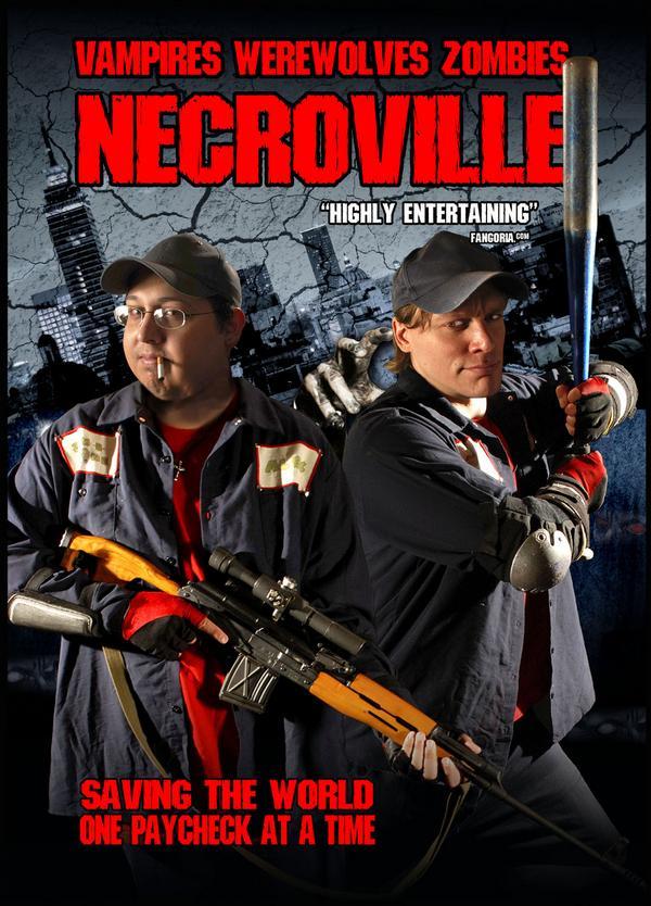 Necroville!